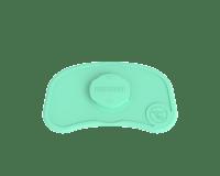 Twistshake Dækkeserviet Mini m. click-funktion - Pastel Grøn