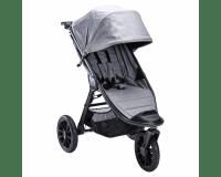 Baby Jogger City Elite 2 klapvogn - Slate 2020