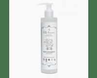 Lille Kanin - bad og shampoo