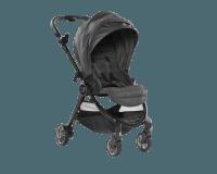 Baby Jogger City Tour LUX klapvogn – Granite