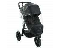 Baby Jogger Regnslag single - City Elite 2