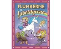 Carlsen – Flunkerne og fabeldyrene bog