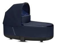 Priam Lux Carry Cot - Indigo Blue 2019