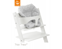 Tripp Trapp Mini baby Cushion - Cloud Sprinkle Tilbehør til højstol