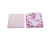 Manostiles stofbleer - Soft Blossom