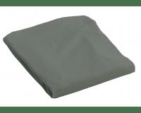 Jersey Fitted lagen (60x120) - dusty grey