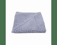 Filibabba badeslag zigzag - powder blue