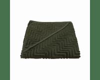 Filibabba badeslag zigzag - dark green