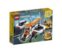 LEGO Creator - Udforskningsdrone - 31071