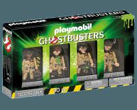 Playmobil Ghostbusters figursæt - 70175