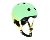 Scoot and Ride XXS-S hjelm - kiwi