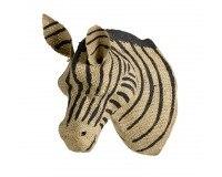 QUAX dyretrofæ, XL – Zebra