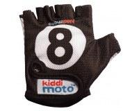 Kiddimoto 8 Ball handsker, str. small