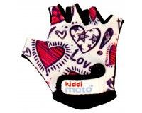 Kiddimoto Love handsker, str. small