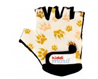 Kiddimoto Paws handsker, str. medium