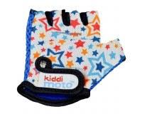 Kiddimoto Stars handsker, str. medium