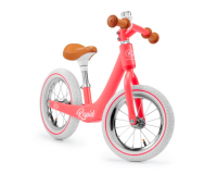 Kinderkraft Rapid balancecykel - Magic Coral
