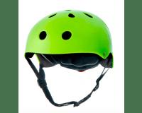 Kinderkraft Safety cykelhjelm - grøn