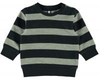 Name It sweatshirt trøje - grey melange