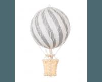 Filibabba Luftballon 10cm - Grå