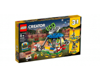 LEGO Creator Tivolikarrusel - 31095