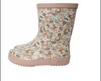 Wheat Alpha gummistøvler - multi flowers