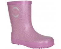 Mikk-Line gummistøvle wellies - elderberry