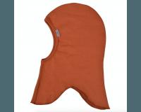 Mikk-Line elefanthue solid - brown patina