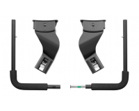 Baby Jogger autostolsadapter Britax i-size til City Mini 2/GT 2 - double