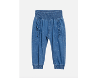 Hust & Claire Josefine bukser - denim