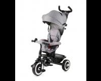 Kinderkraft ASTON tricycle - grå