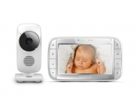 Motorola MBP 48 babyalarm m. video