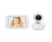 Motorola MBP 50 babyalarm m. video