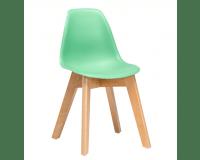 Tiny Republic Børnestol - Grøn