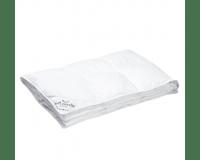 Soft Nordic Juniordyne Gåsedun 100x140 cm - hvid