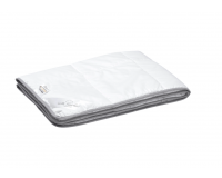 Soft Nordic Silke Juniordyne 100x140 cm. - hvid