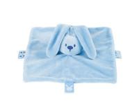 Nattou Sutteklud - Lille, Jeans blå Sutteklud