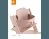 Tripp Trapp babysæt - Serene Pink