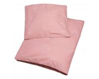Tiny Republic babysengetøj 70x100 - Rose Tan