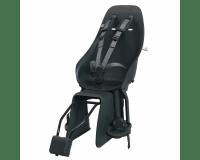 Urban Iki cykelstol bagpå/stel - sort/sort
