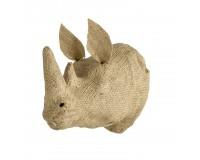 QUAX dyretrofæ, XL – Næsehorn