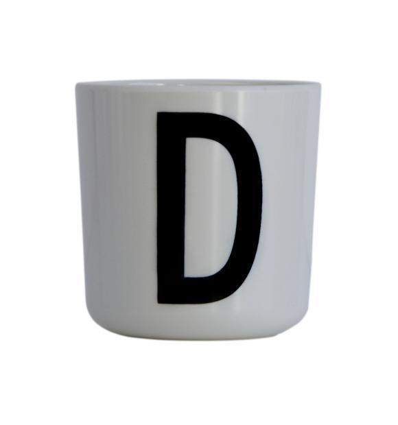 Designletters Design letters - aj melamin - d kop, 3 stk. på lager på pixizoo