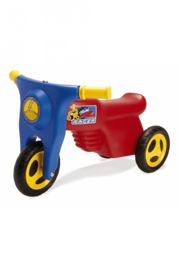 Dantoy scooter med gummihjul, 10 stk. på lager fra Dantoy fra pixizoo