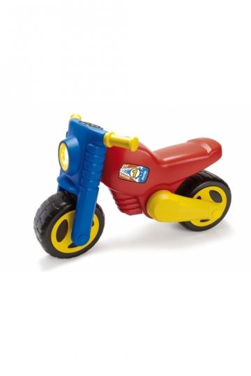 Dantoy Racermotorcykel