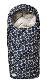Design by voksi - kørepose (jungle night), +10 stk. på lager fra Design by voksi fra pixizoo
