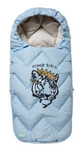 Design by voksi – Design by voksi - kørepose (tiger king), +10 stk. på lager fra pixizoo