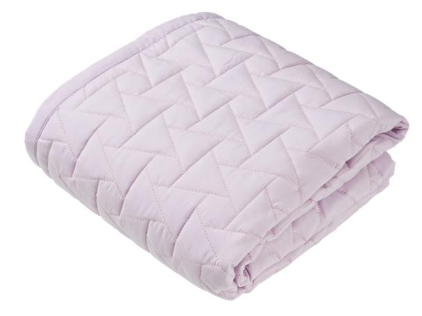 Gubini Quilt Star Baby Överkast 120 x 120 cm – Violet