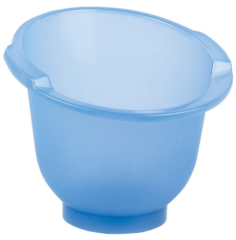 Rollabout deltababy badebalje - blå, 4 stk. på lager fra Rollabout på pixizoo