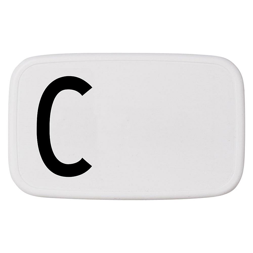 Design Letters Lunchlåda C