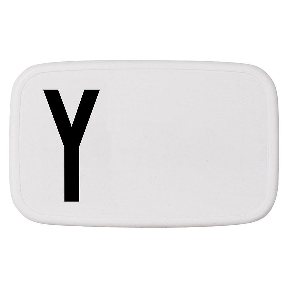 Design Letters Lunchlåda Y